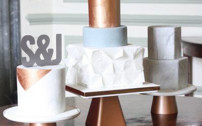 Wafer Paper Decorations