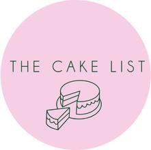The Cake List