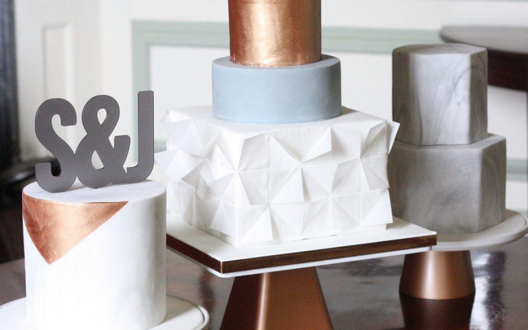 9 Wedding Cake Myths, Demystified