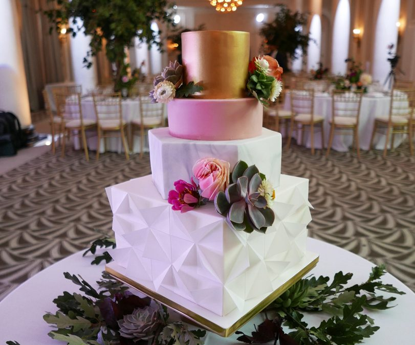 How much will my wedding cake cost?