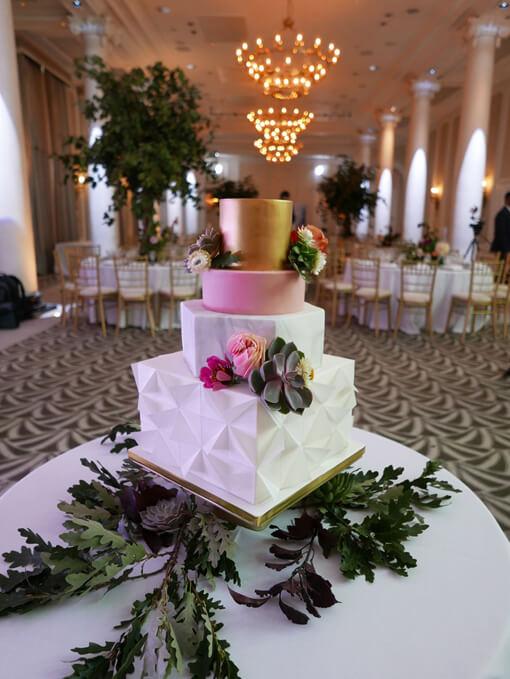 Wedding Cake Ideas For 2020