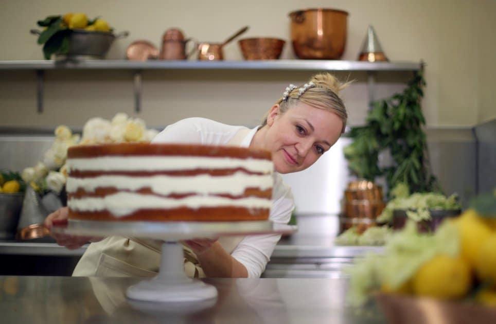 Wedding Cake London Archives Malarkey Cakes