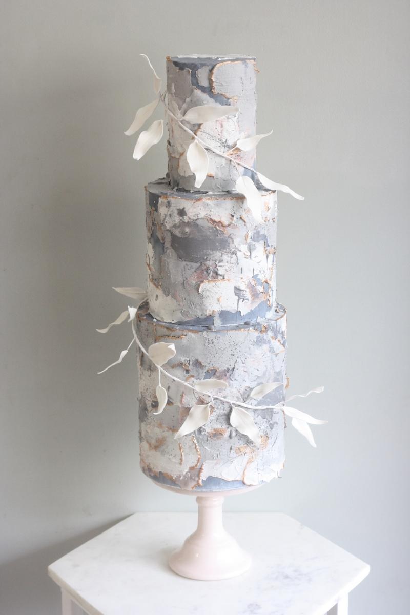Wedding Cakes ⋆ Malarkey Cakes