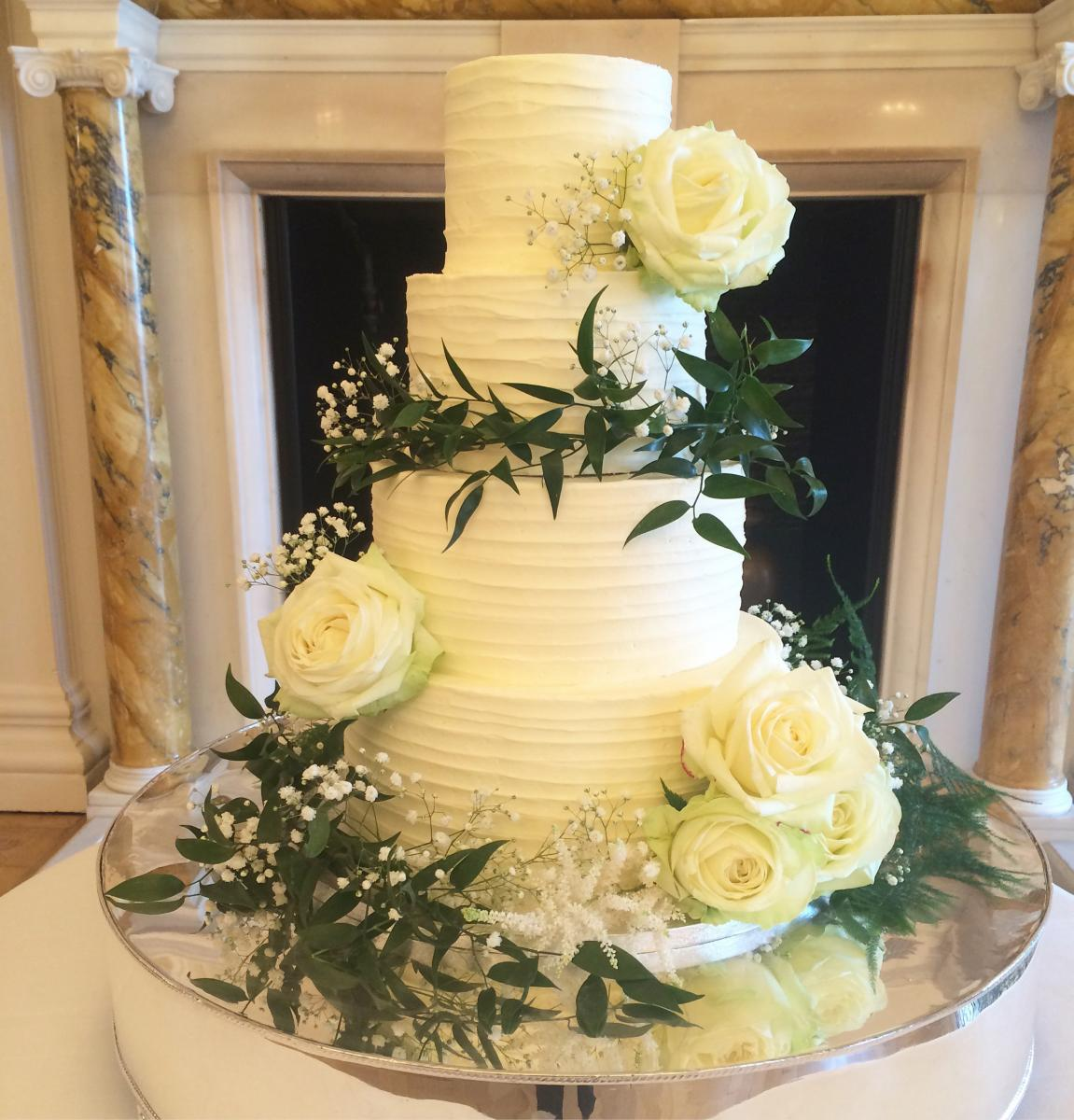 Average Price Of Wedding Cake For 250 Average Cost Of A Wedding Cake ...